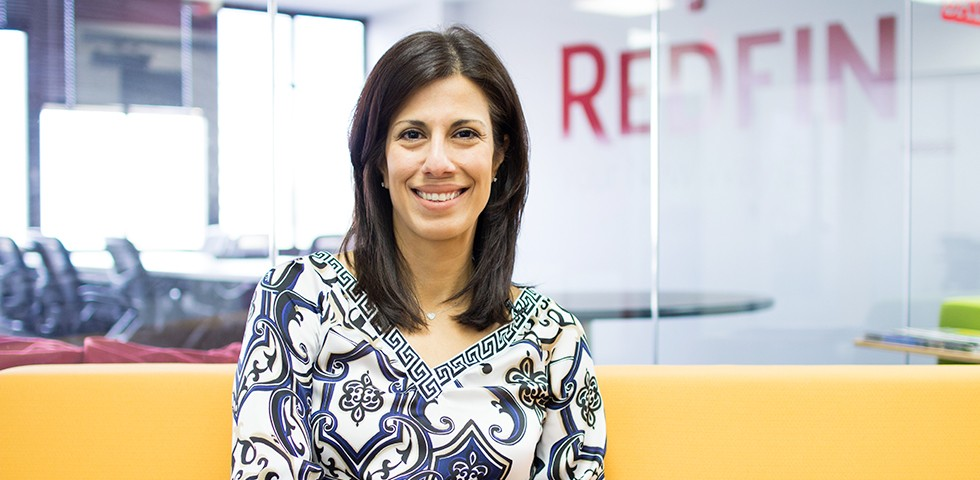 Delilah Dane  , Listing Specialist  - Redfin Careers