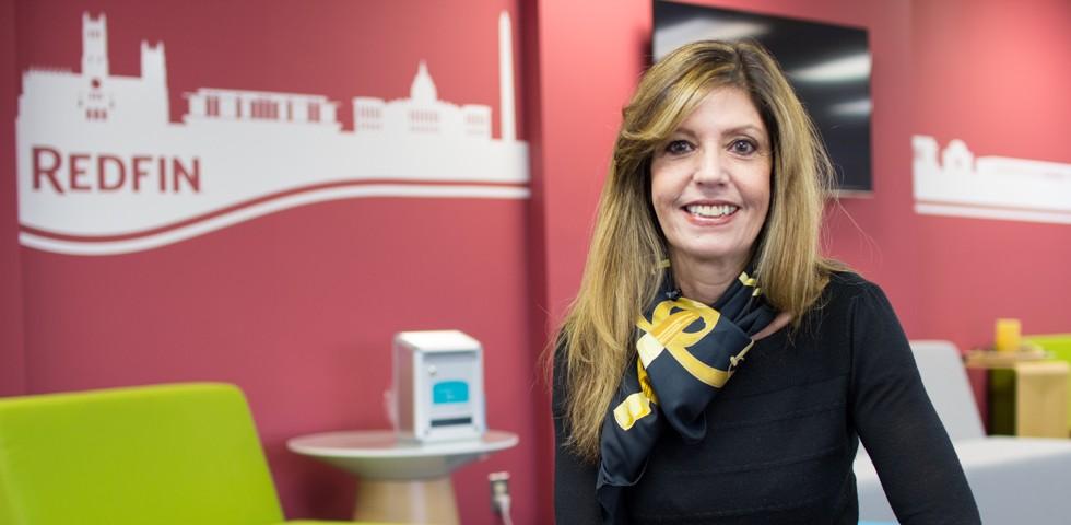 Patricia Ammann  , Senior Agent  - Redfin Careers