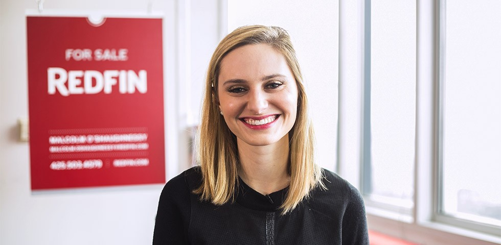 Lauren Simpson Helgeson, Marketing Manager, Listings - Redfin Careers