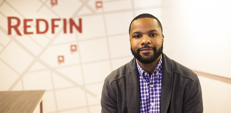 Kahlil Mathews, Agent - Redfin Careers