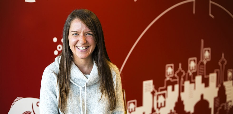 Stephanie Smallman, Software Developer - Redfin Careers