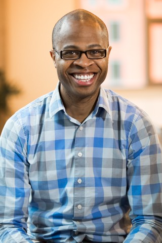 Colin Anthony, Lead Product Manager - Redfin Careers