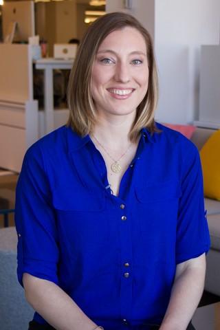 Rachael Stedman, Platform Engineer - Lever Careers