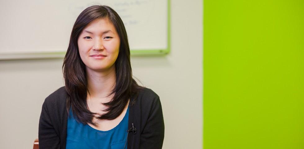 Vanessa Kosiyanon, Recruiting & Office Coordinator - Polaris Careers