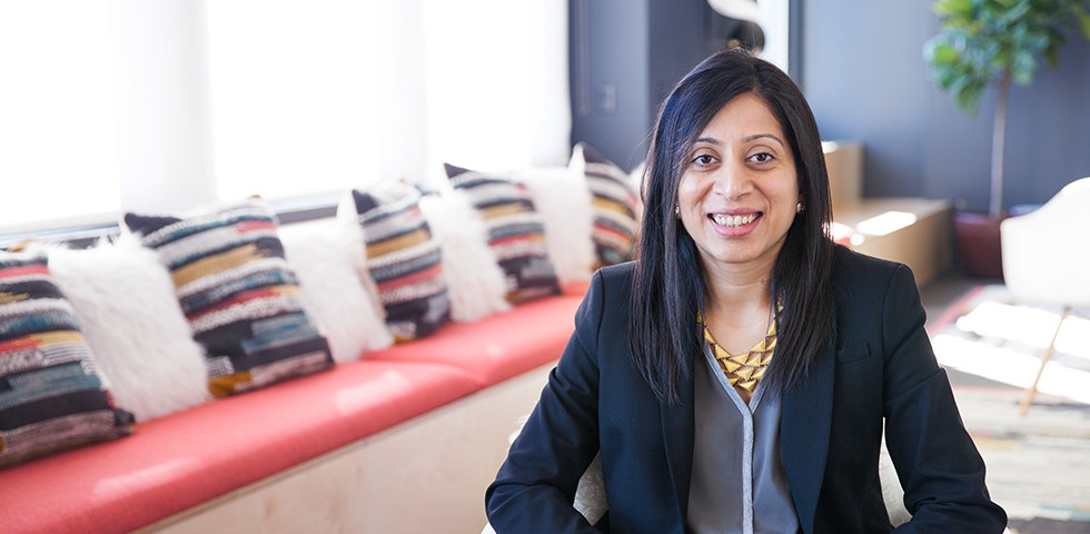 Priyanka Yadav, VP, Account Management - Magnetic Careers