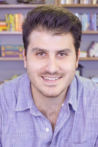 Soheil Salehian, Senior Software Engineer - OwnLocal Careers