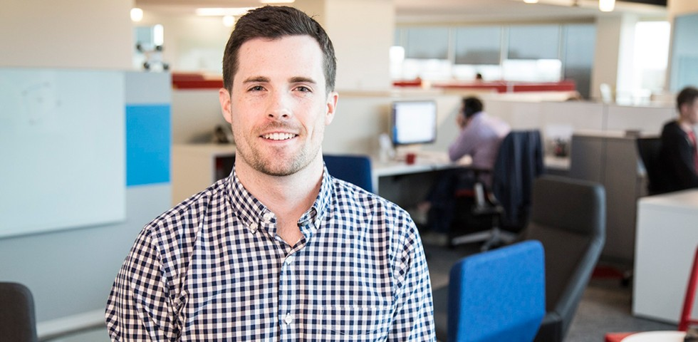 Sean Klein, Product Manager - Perfect Sense Careers