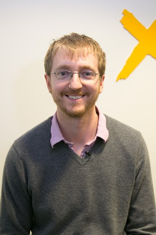 James Wascak, Senior Engineer - Daon Careers