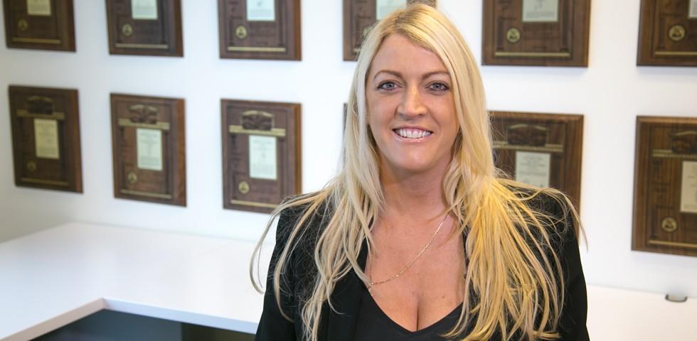 Lynne Kemp, VP, HR - Daon Careers