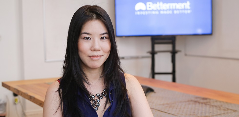 Shawn Li, Customer Experience Supervisor - Betterment Careers