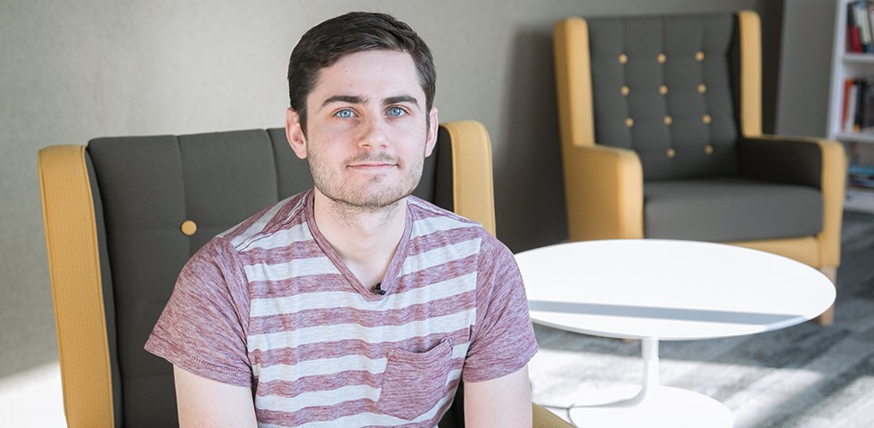 Jameson M., Software Engineer - Yodle Careers