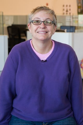 Amy W., Client Services Manager - Yodle Careers