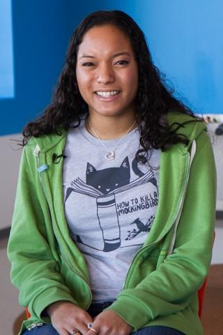 Nina B., Software Developer - Yodle Careers