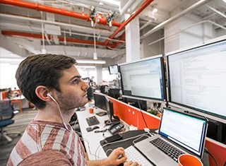 Careers - What Jameson Does  Software Engineer
