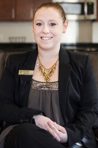 Natalie McGrail, Leasing Manager - Southern Management Corporation Careers