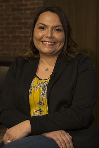 Lisa Om, Director, Digital Marketing - Arrow Electronics Careers