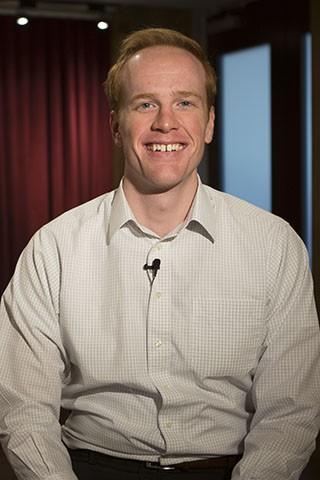 Will Pickard , Applications Engineer - Arrow Electronics Careers