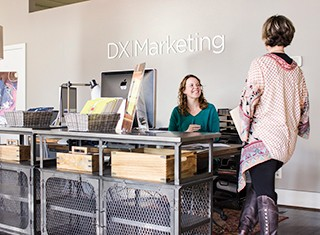 Careers - What DX Marketing Does