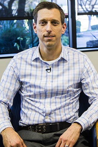 David Zgonc, Business Unit Director - Nordson Careers