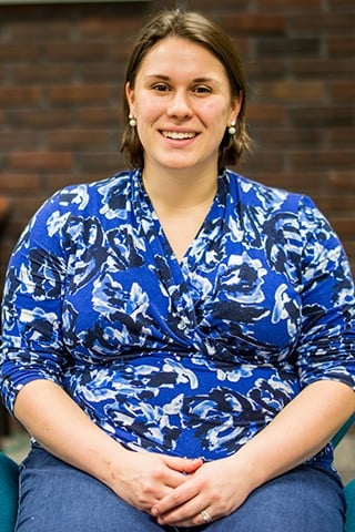 Madeline Oswalt, Engineer, Mechanical - Nordson Careers