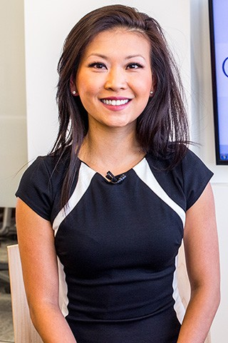 Julie Park, Solutions Engineer, Cox Communications - Cox Enterprises Careers