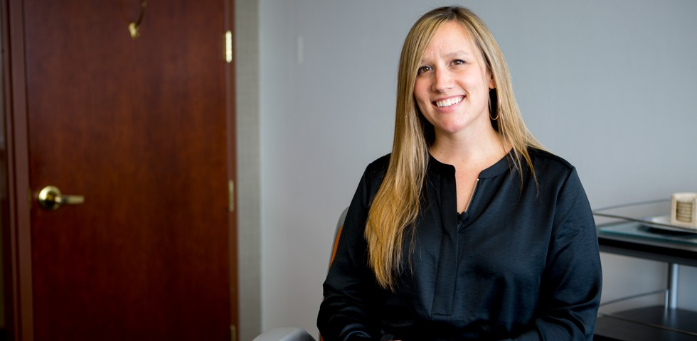 Heather Schwab, AVP Of Human Resources - Ascendum Careers