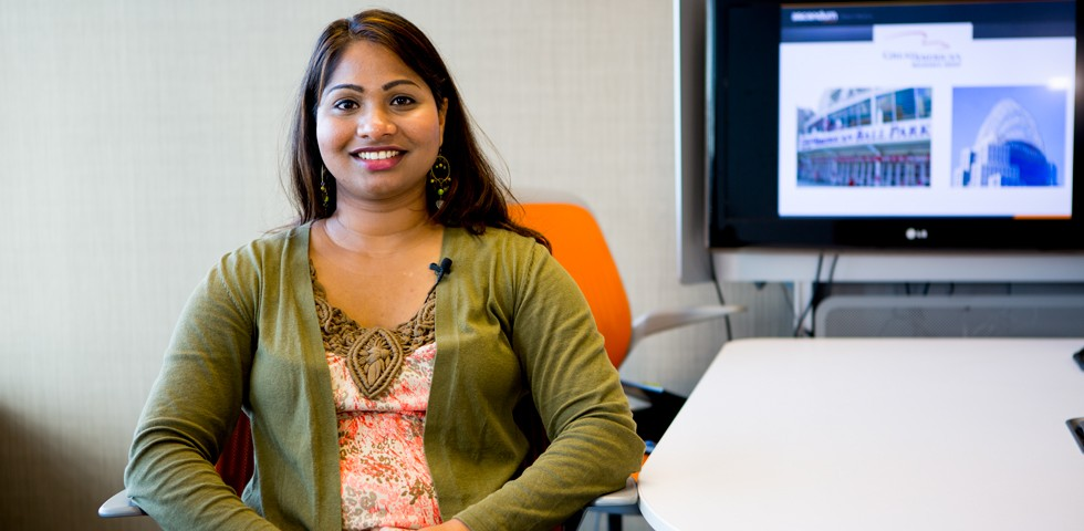 Rupa Miller, Team Lead, Quality Assurance Testing - Ascendum Careers