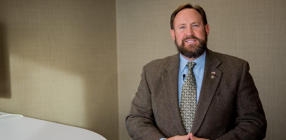 Gary Strawsburg, Senior Information Technology Consultant - Ascendum Careers