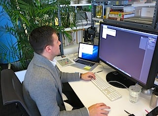 Careers - What Mike Does Director, Design Services