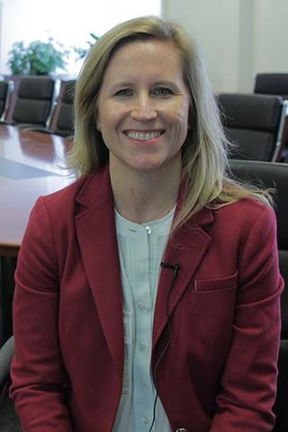 Lauren Wiginton, Director Of Customer Experience - LISI Careers
