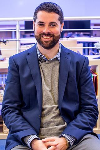 Mike Heard, Technical Fellow & Chief Cyber Architect - Northrop Grumman Careers