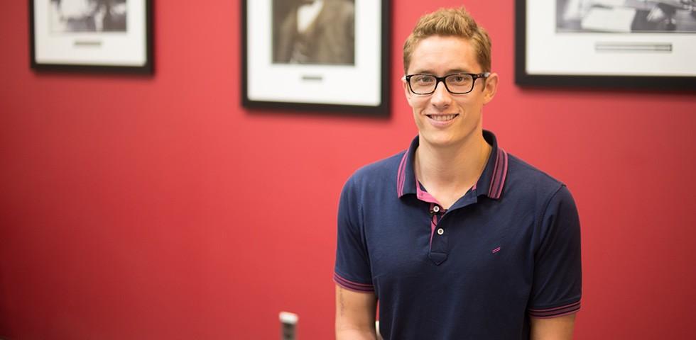 Scott Wilson, Hardware Design Engineer - Northrop Grumman Careers
