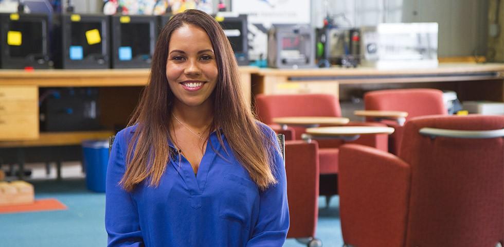 Samantha Hatch, Organization Effectiveness Representative - Northrop Grumman Careers