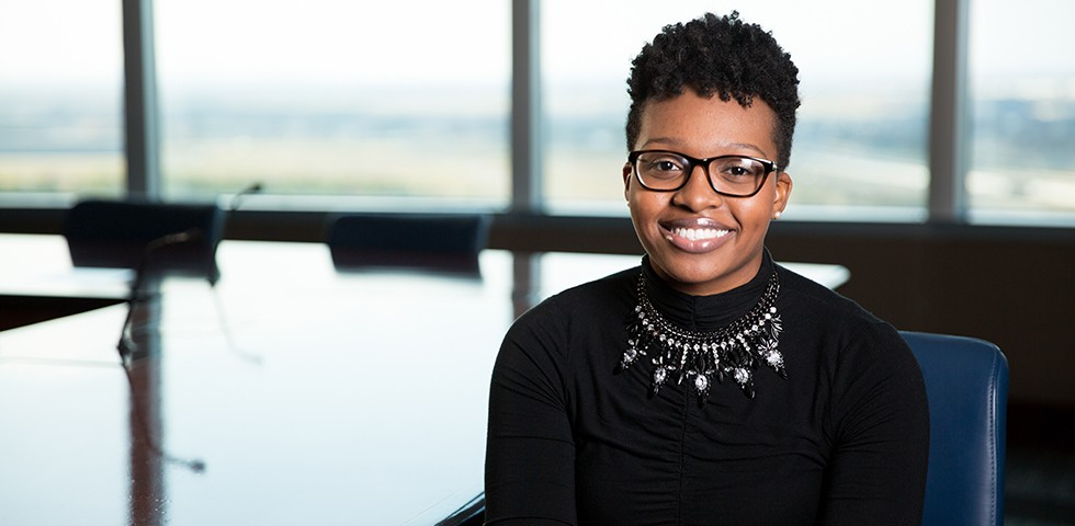 Taja Brown, Recruiting Coordinator - Northrop Grumman Careers