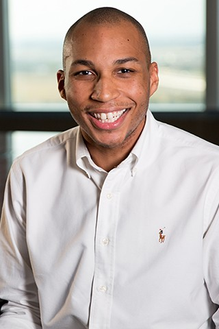 A'Darien Johnson, Enterprise Communications Professional - Northrop Grumman Careers