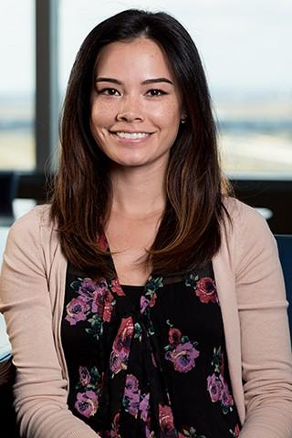 Samantha Blaesing, Staffing Representative - Northrop Grumman Careers