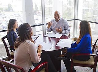 Careers - What Samantha Does Organization Effectiveness Representative