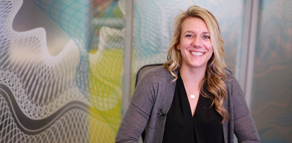 Danielle Bartos, Account Executive - Pep Careers