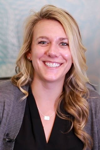 Danielle Bartos, Account Executive - Pep Careers