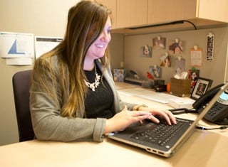 Careers - What Nicole Does Client Manager, P&G