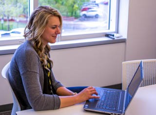 Careers - What Danielle Does  Account Executive