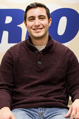 Matt Doran, Regional Account Executive - Triose Careers