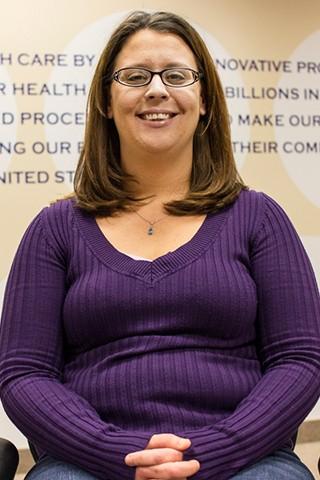 Nicole Gehr, Billing Specialist - Triose Careers