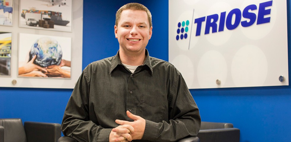 Matt Miller, Strategic Account Executive - Triose Careers