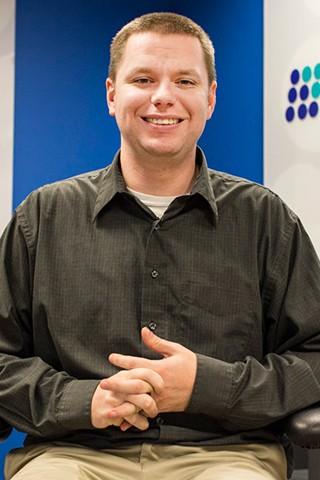 Matt Miller, Strategic Account Executive - Triose Careers