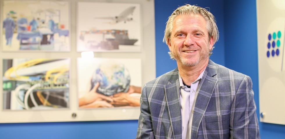 Gerry Romanelli, EVP Business Development - Triose Careers