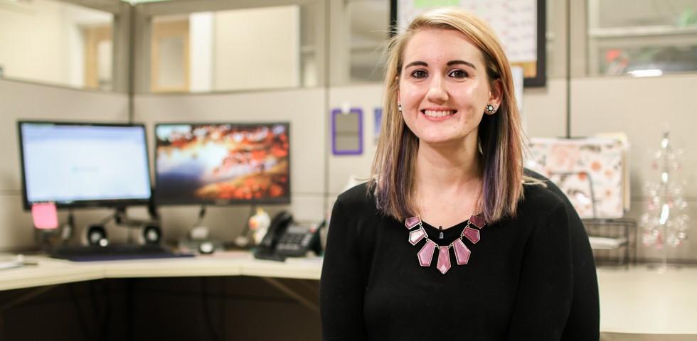 Lauren Fellin, Billing Manager - Triose Careers