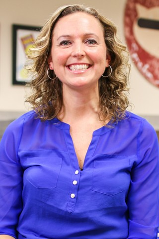 Jennifer Lowther, Program Performance Representative - Triose Careers