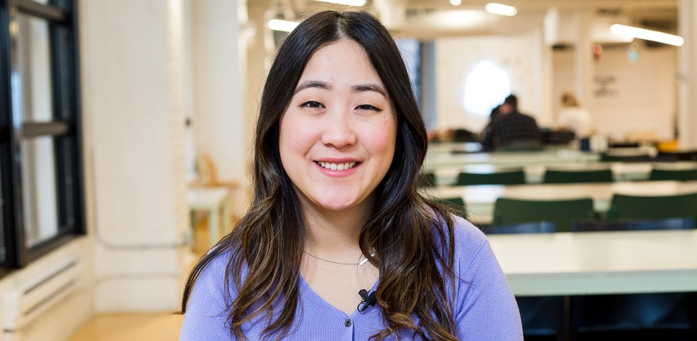 Lisa Madokoro, Culture Specialist - Shopify Careers