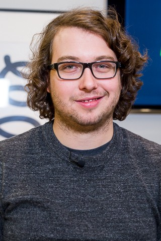Jean-Philippe Caissy, Software Developer - Shopify Careers